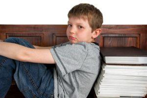TDAH, Trastorno por Déficit de Atención, Derechos de los niños