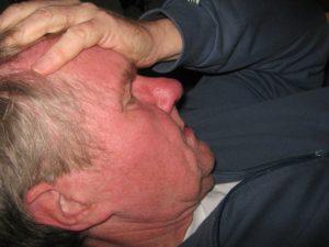 cefalea, migraña, dolor de cabeza