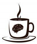 café, cerebro, cafeina
