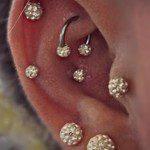 piercing o arete